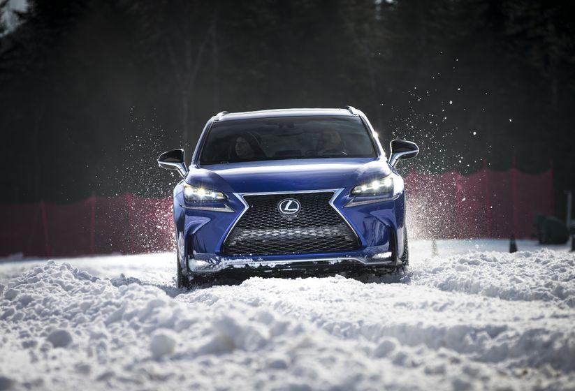 Lexus_AWD_Event-7