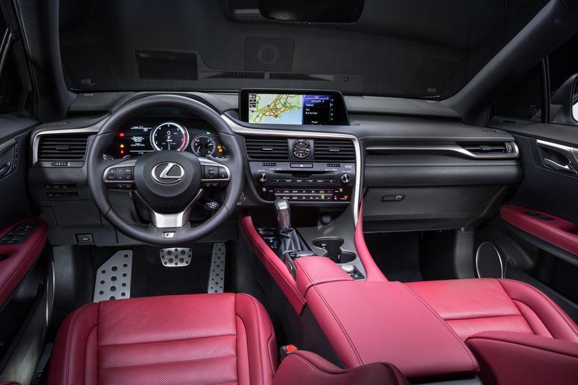 2016_Lexus_RX_350_F_Sport_18