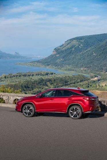 2016 Lexus RX Hybrid 03
