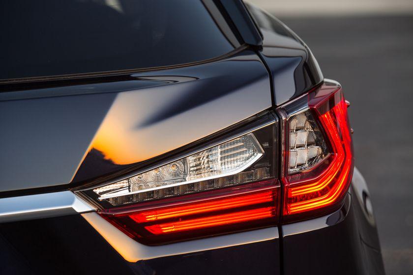 2016 Lexus RX Hybrid 43