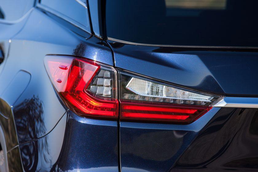 2016 Lexus RX Hybrid 47