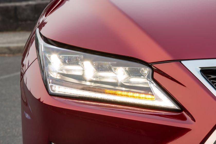 2016 Lexus RX Hybrid 51