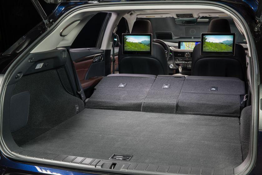 2016 Lexus RX Hybrid 64