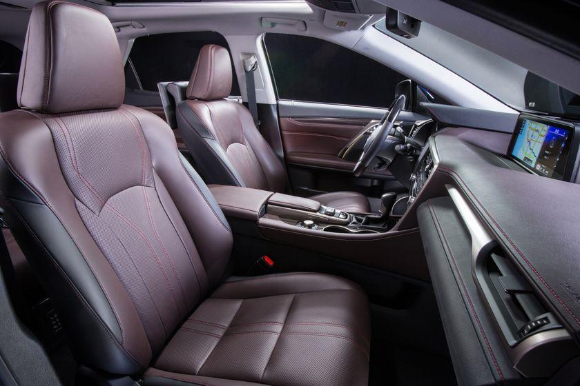 2016 Lexus RX Hybrid 66