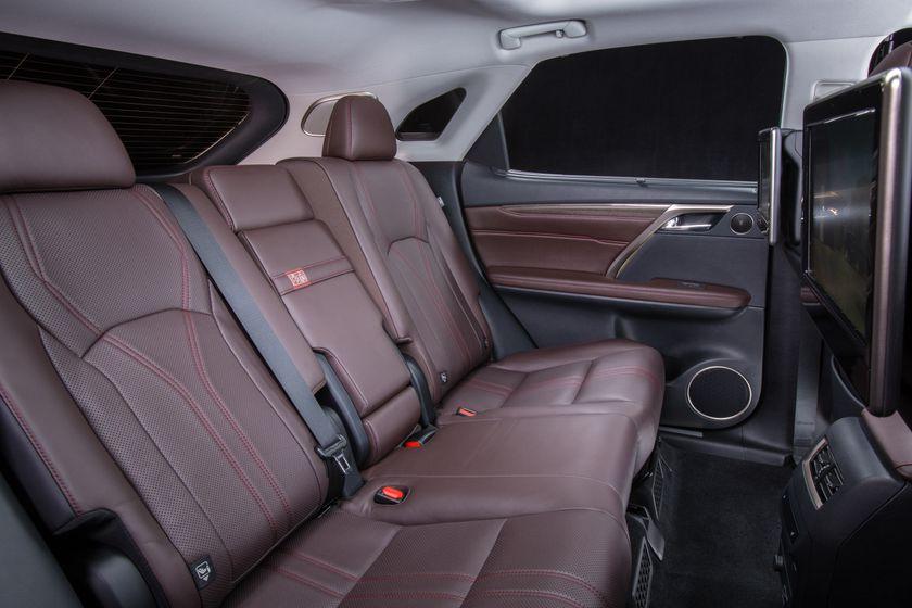 2016 Lexus RX Hybrid 68