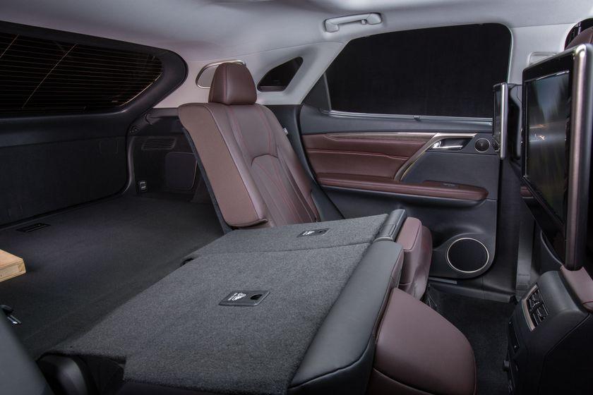 2016 Lexus RX Hybrid 69