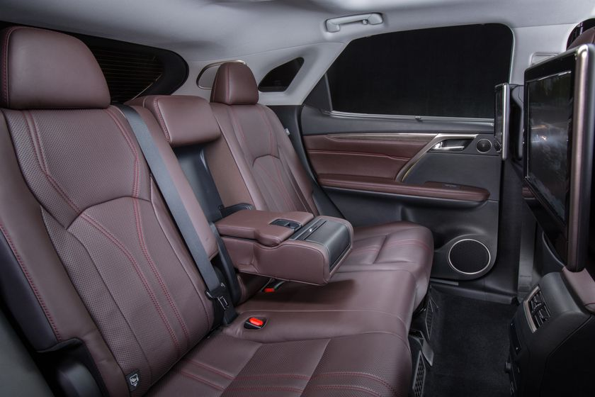 2016 Lexus RX Hybrid 71