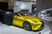 Lexus CIAS 2016 7031