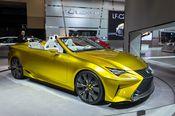 Lexus CIAS 2016 7042