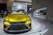 Lexus CIAS 2016 7051