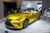 Lexus CIAS 2016 7056