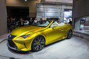Lexus CIAS 2016