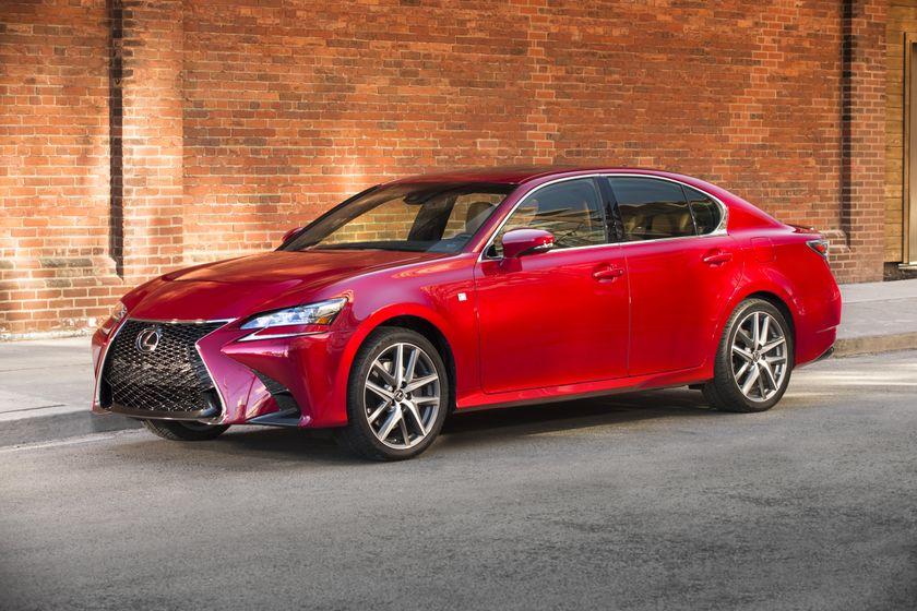 2016_Lexus_GS350-9
