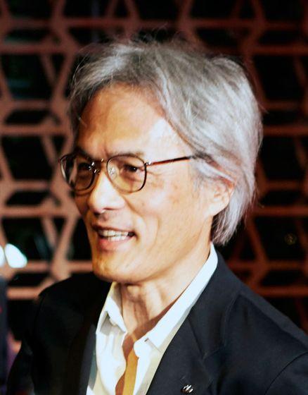 2017 Lexus Design Award - Judge Yoshihiro Sawa