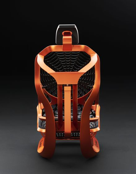 Lexus Kinetic Seat Concept 3
