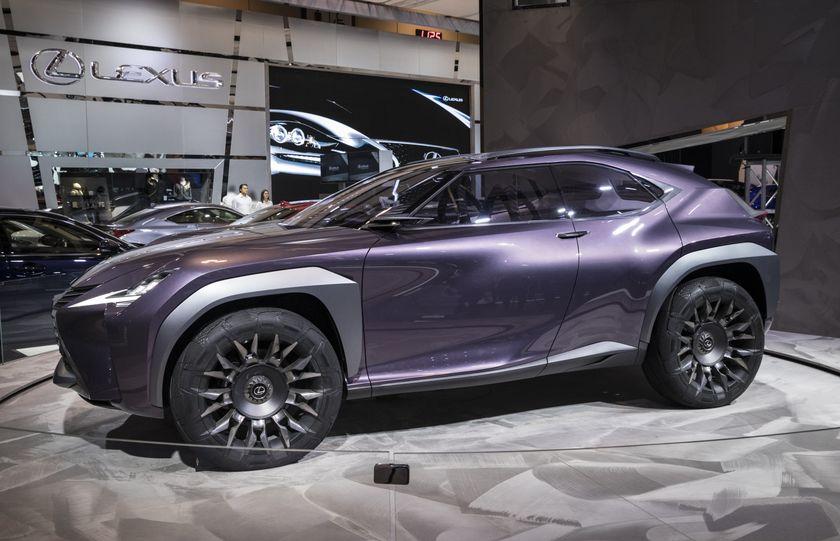 Lexus UX Concept Reveal-1