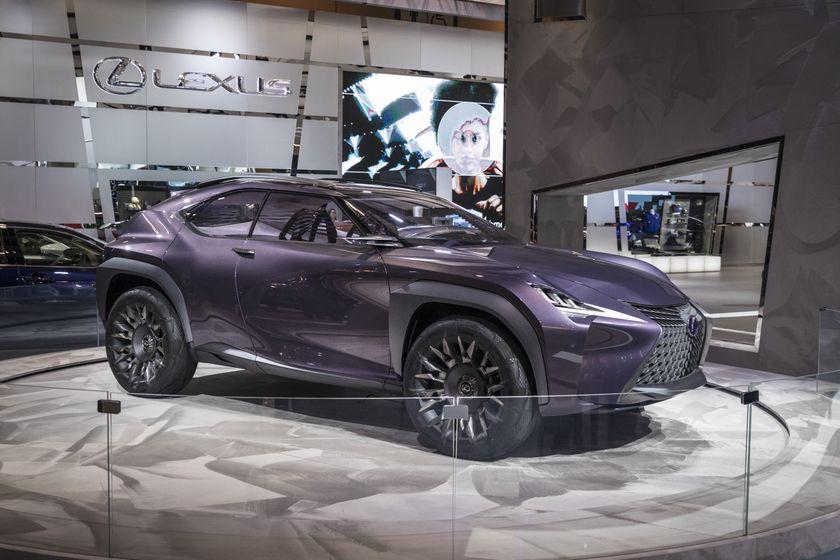 Lexus UX Concept Reveal-2