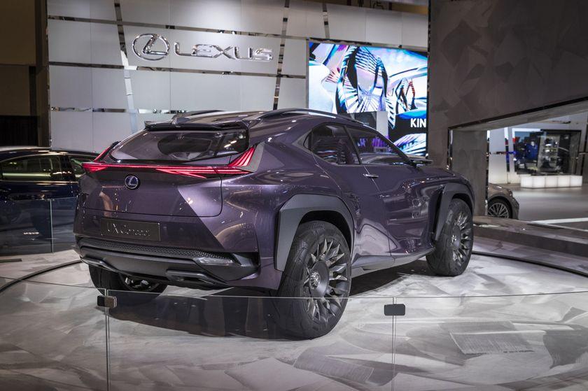 Lexus UX Concept Reveal-3