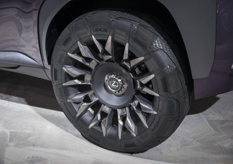 Lexus UX Concept Reveal-5