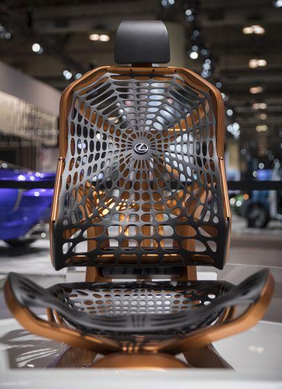 Lexus UX Concept Reveal-6