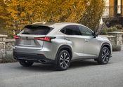 2018 Lexus NX300 FSport 5