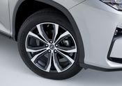 2018 Lexus RX 350L - Lexus USA 6