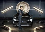 Lexus x Mark Ronson Announcement 5