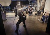 Lexus x Mark Ronson Announcement BTS 6