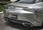 2018 Lexus LC 500h-14