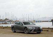LS 500 AWD Luxury  _H__4509