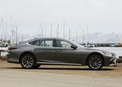 LS 500 AWD Luxury  _H__4593
