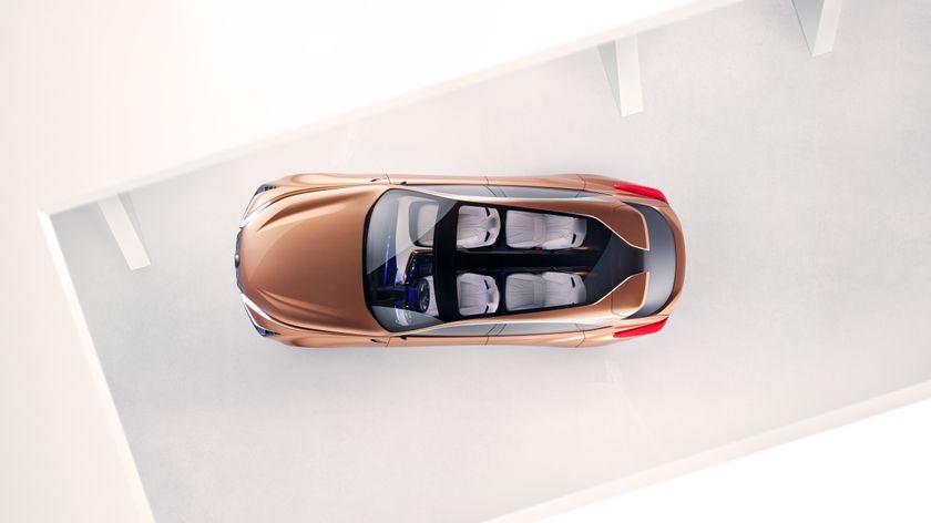 Lexus LF-1 Limitless 34