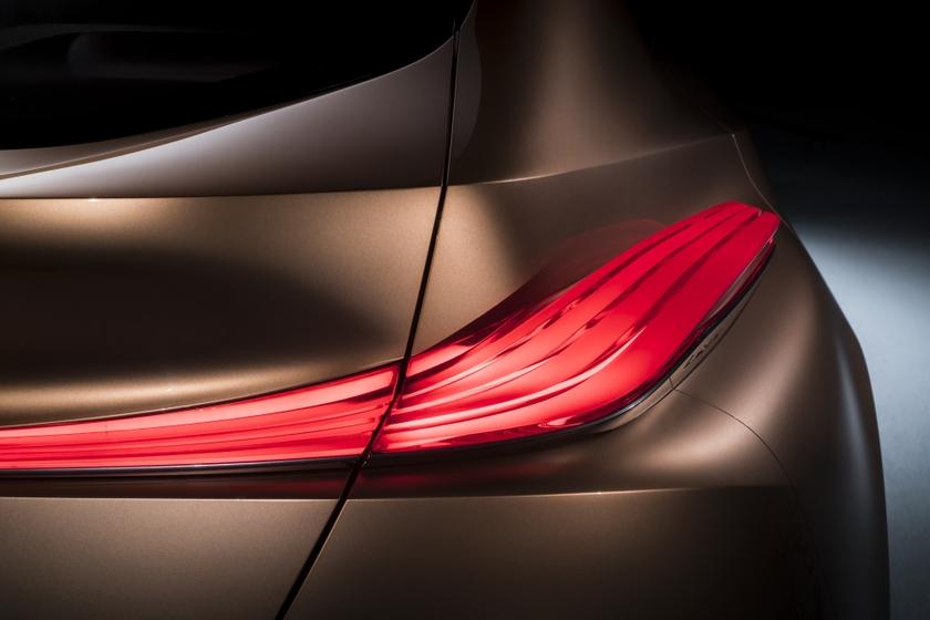 Lexus LF-1 Limitless 56