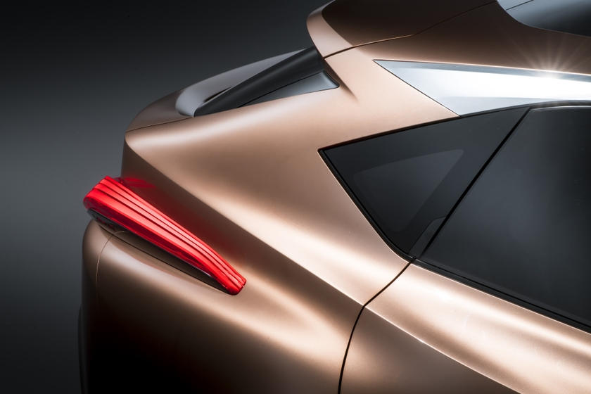 Lexus LF-1 Limitless 51