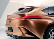 Lexus LF-1 Limitless 13
