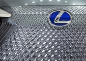 2018 Lexus LS+ Concept