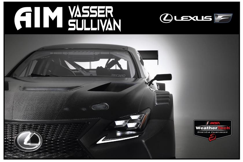 VASSER-SULLIVAN RACING