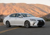 2018 Lexus GS 350 006