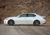 2018 Lexus GS 350 008