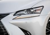 2018 Lexus GS 350 015