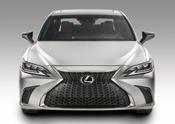 2019 Lexus ES350 3