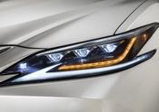 2019 Lexus ES350 8