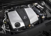 2019 Lexus ES350 13