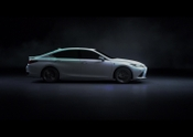 2019 Lexus ES Performance