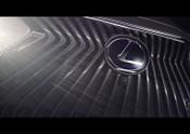 2019 Lexus ES Design
