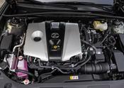 2019 Lexus ES300h_14