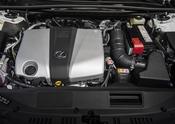 2019 Lexus ES350 Fsport1