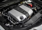 2019 Lexus ES350 Fsport2
