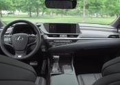 INTERIOR_Lexus ES 350_ FBlack Hadori_Fsport