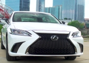 Lexus ES 350_White Nova GF_FSport